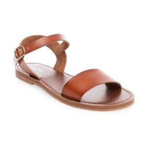 Merona Magnolia Quarter Strap Sandals